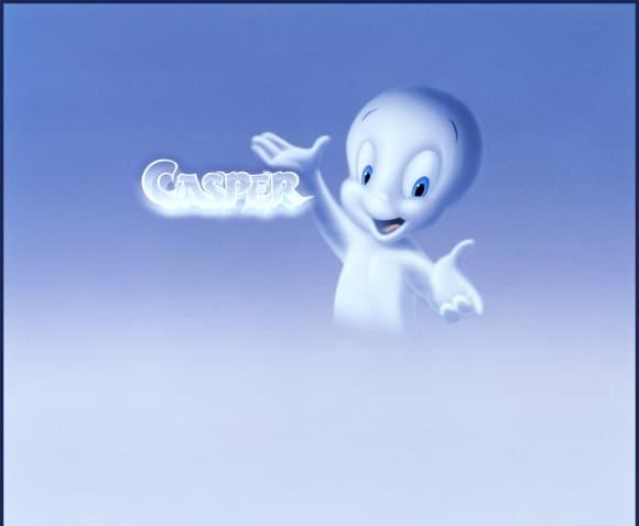 """""""Casper"""" 1995"""