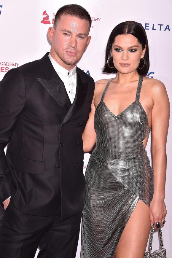 Channing Tatum und Jessie J haben sich getrennt