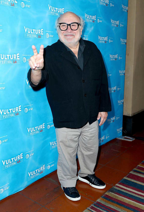 Danny DeVito Today