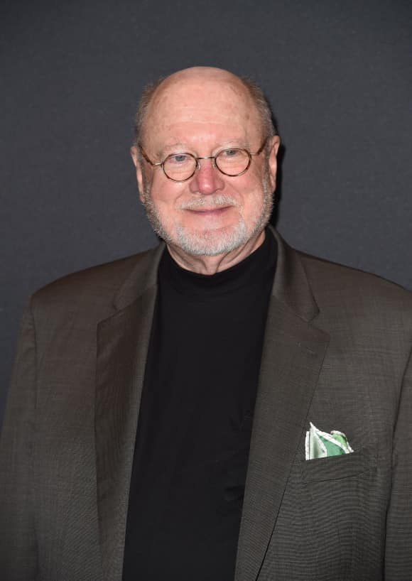 David Ogden Stiers died due to cancer
