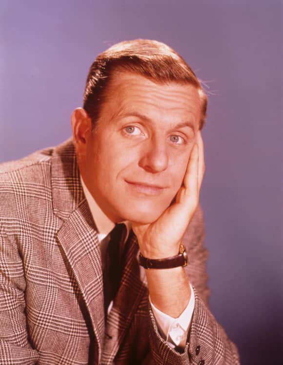 Jerry Van Dyke has passed away at 86