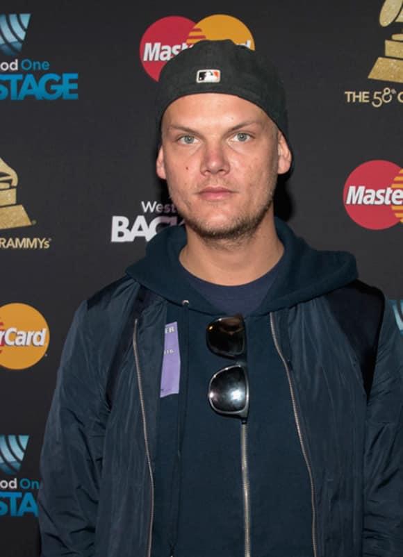 DJ Avicii gestorben