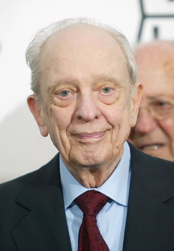 "Don Knotts starred in ""Three's Company"""