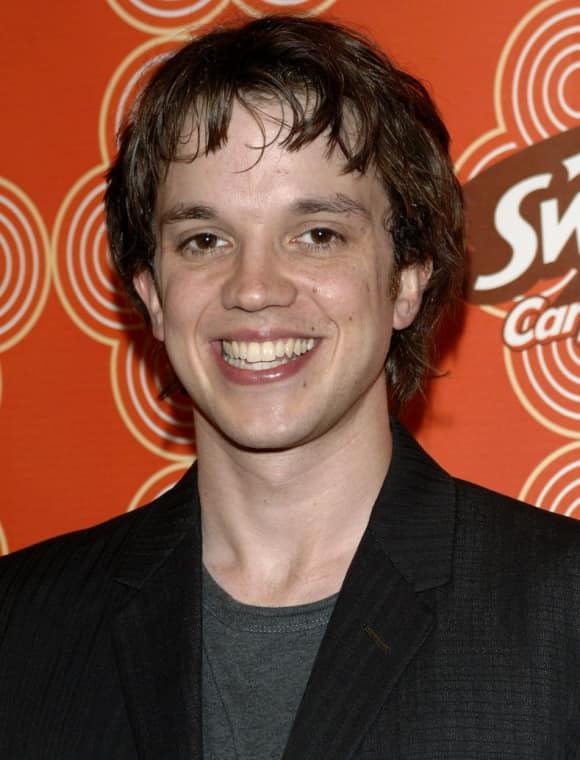 "Eric Millegan played ""Dr. Zack Addy"" in ""Bones"""