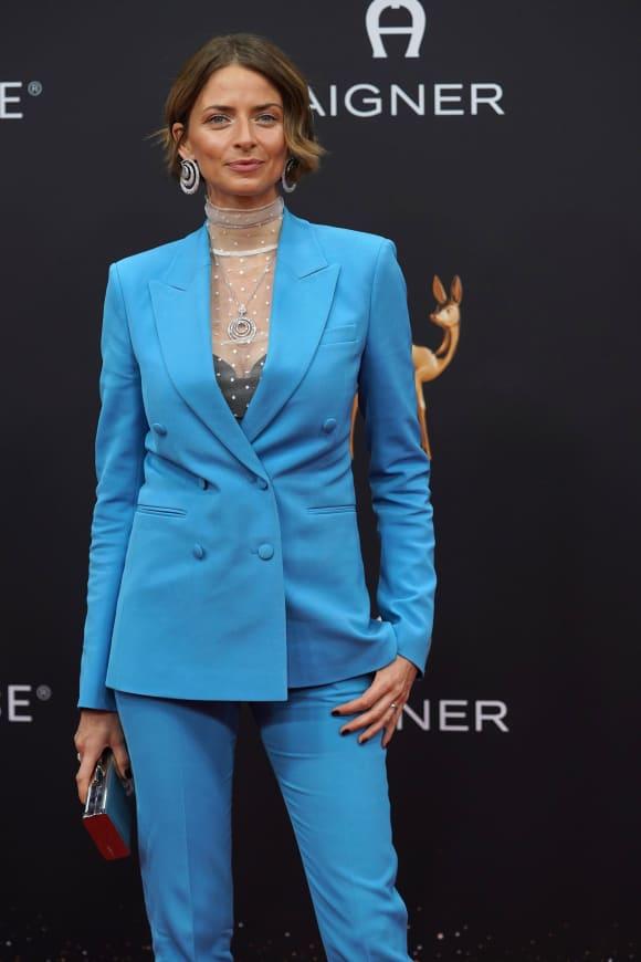 Eva Padberg im Jahr 2019
