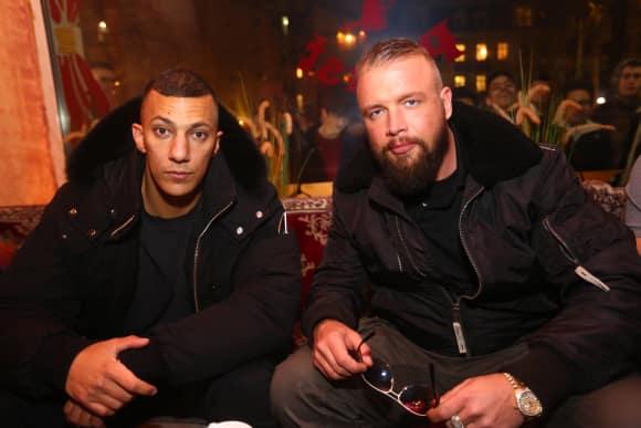 Skandal-Rapper Farid Bang und Kollegah sind 2018 für zwei ECHOs nominiert
