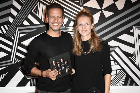 Florian Stadler Hochzeit geheiratet Martina Auer