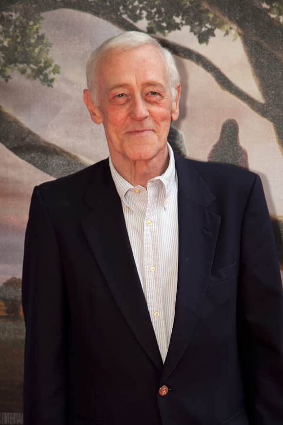 "John Mahoney alias ""Martin Crane"" in ""Frasier"""