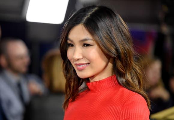 "Gemma Chan beim Gala-Screening zu ""Captain Marvel"" 2019"
