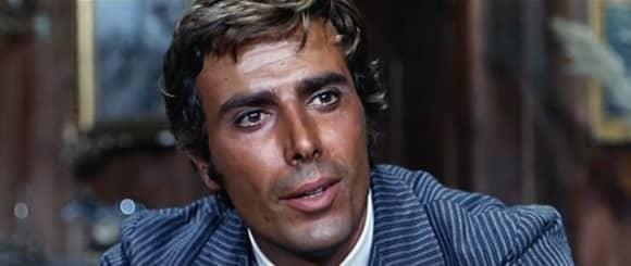 """Django""-Star George Hilton ist gestorben"