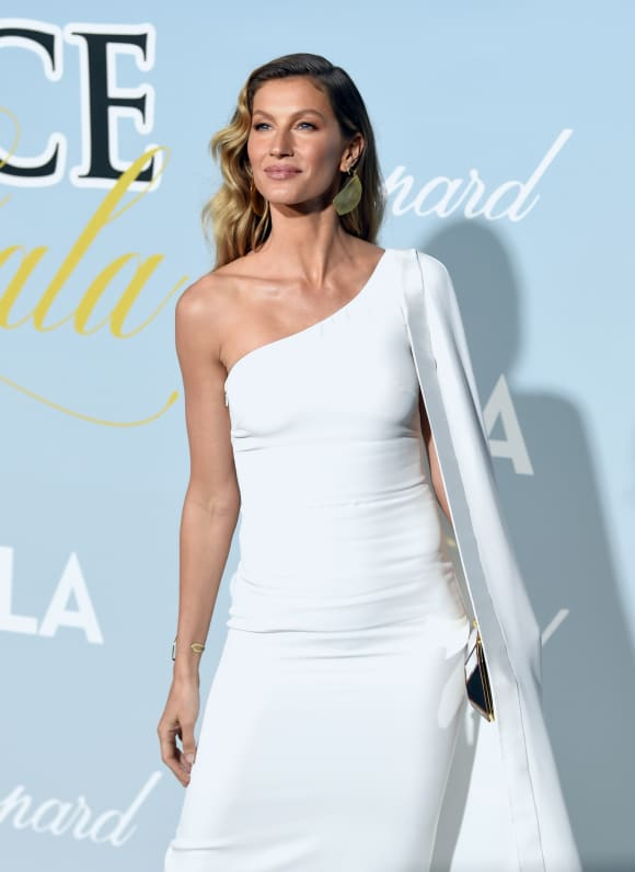 Gisele Bündchen bei der Hollywood For Science Gala 2019 in Los Angeles