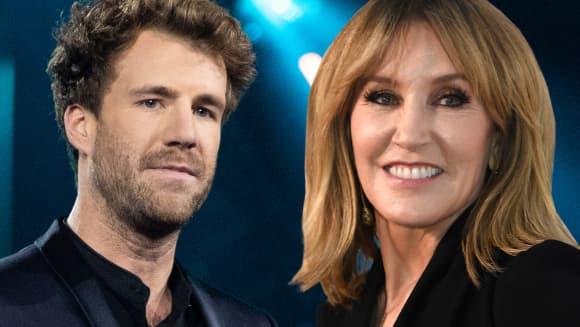 Luke Mockridge und Felicity Huffman sorgten für riesige Promi-Skandale 2019