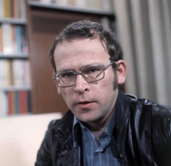 Günter Wallraff früher 1970