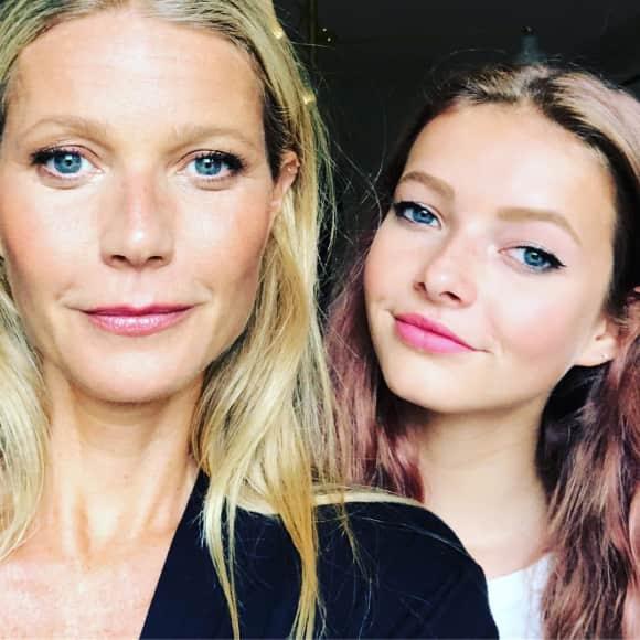 Gwyneth Paltrow Tochter Apple