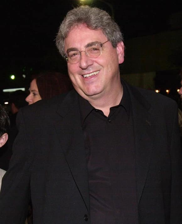 "Harold Ramis was part of the ""Ghostbusters"""