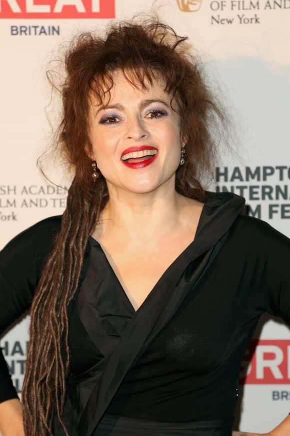 Helena Bonham Carter in 2013