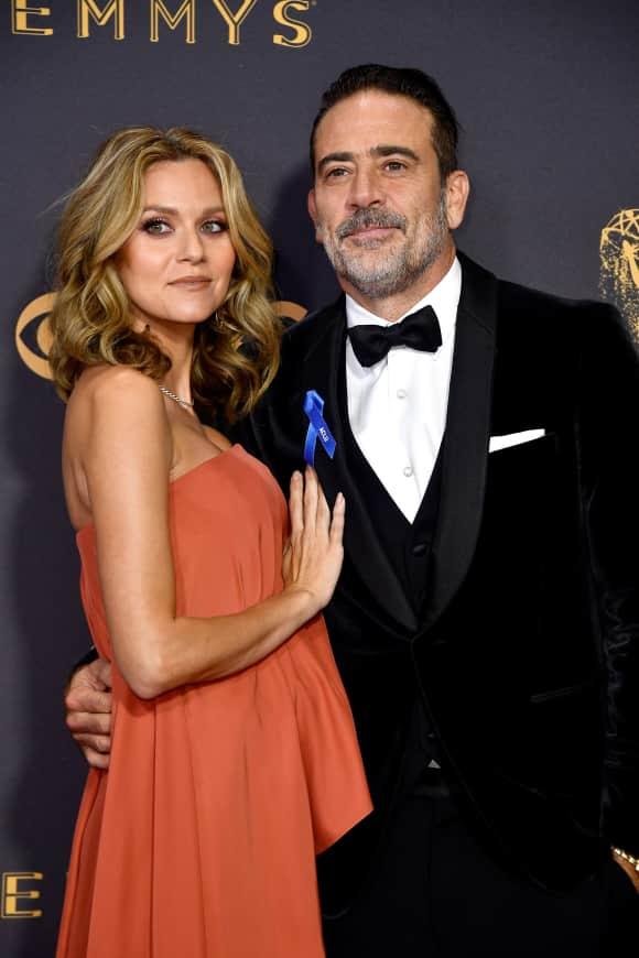 Hilarie Burton und Jeffrey Dean Morgan sind zum zweiten Mal Eltern geworden