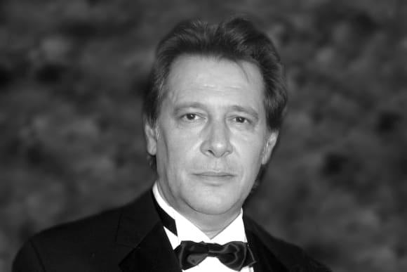 """""""Großstadtrevier""""-Star Jan Fedder ist tot"""