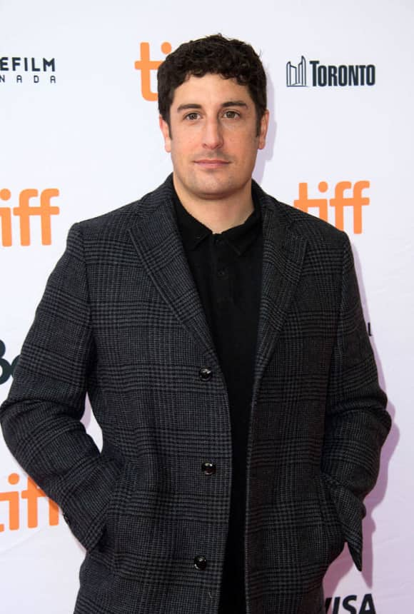 "Jason Biggs is known as ""Jim Levenstein"" in ""American Pie"""
