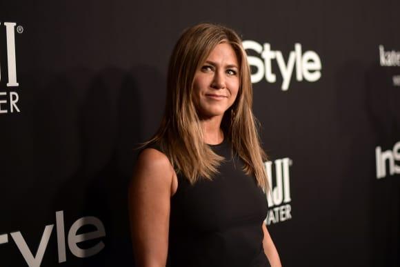 """Jennifer Aniston wurde durch """"Friends"""" zum Star - bei einem Reboot wäre sie dabei"""