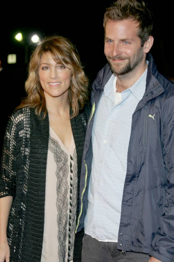 Jennifer Esposito and Bradley Cooper NCIS secrets