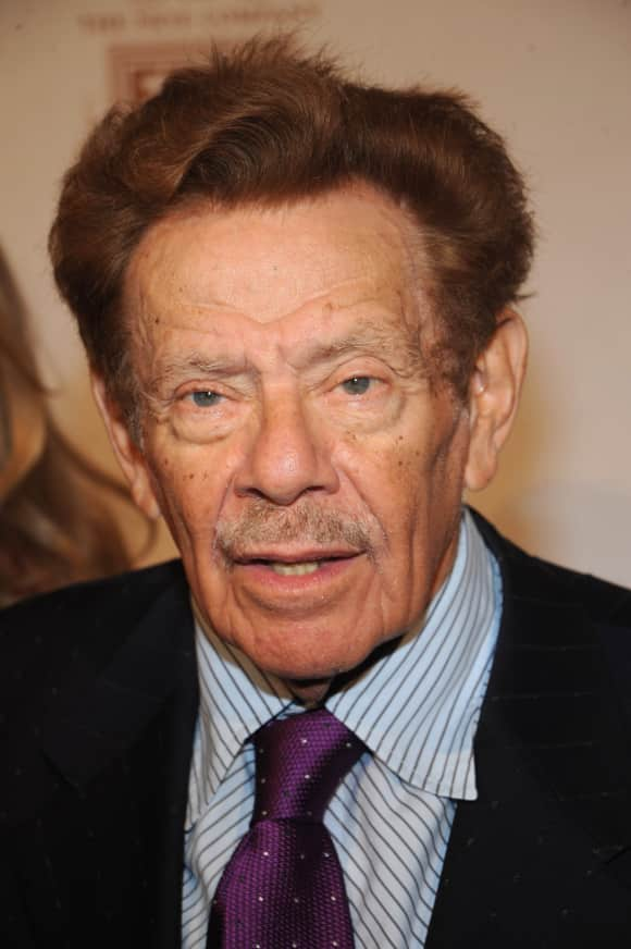 "Jerry Stiller alias ""Arthur Spooner"" in ""King of Queens"""