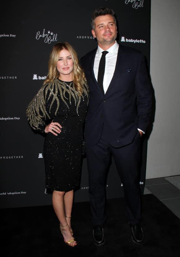 Jessica Rose Lee und Tom Welling sind verlobt