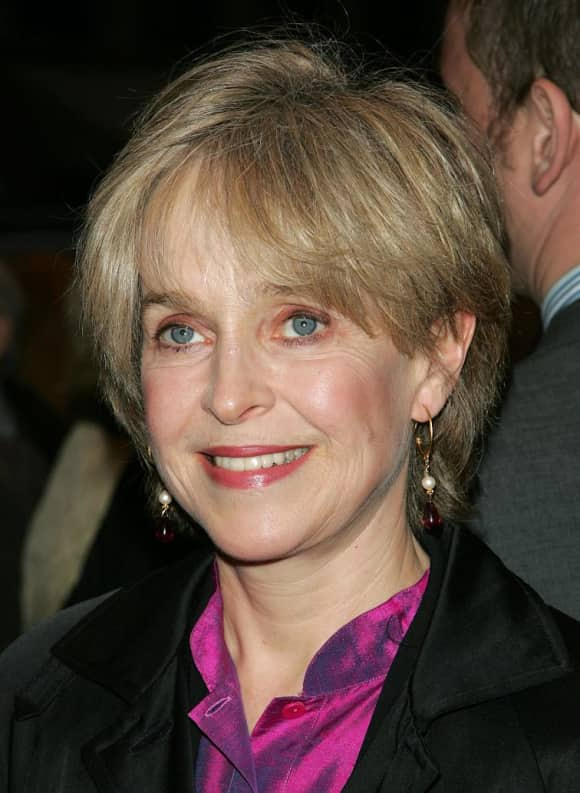 Jill Eikenberry was last seen on screen in 2011.