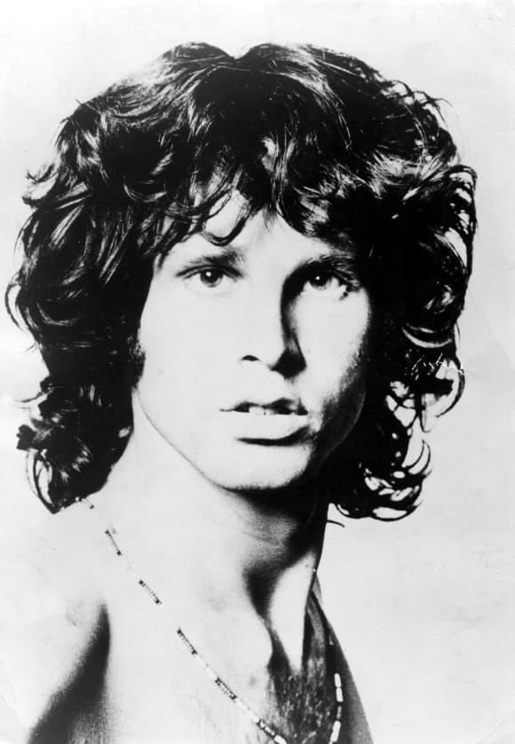 Club 27 - Jim Morrison wurde nur 27 Jahre alt