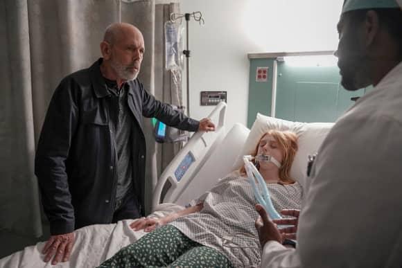 """Joe Spano alias """"Tobias Fornell"""" sorgt sich um seine Tochter """"Emily"""" in der 16. Staffel NCIS"""