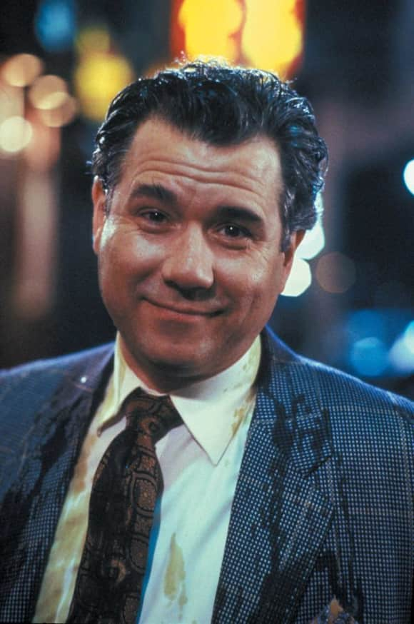 John Larroquette, Night Court
