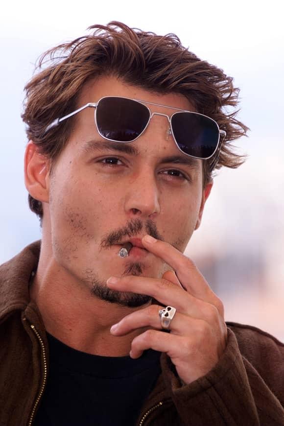 Johnny Depp, Johnny Depp früher, Johnny Depp heiß, Johnny Depp jung, Johnny Depp vor Jahren, Johnny Depp sexy
