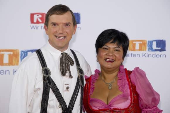 Bauer sucht Frau Josef Narumol