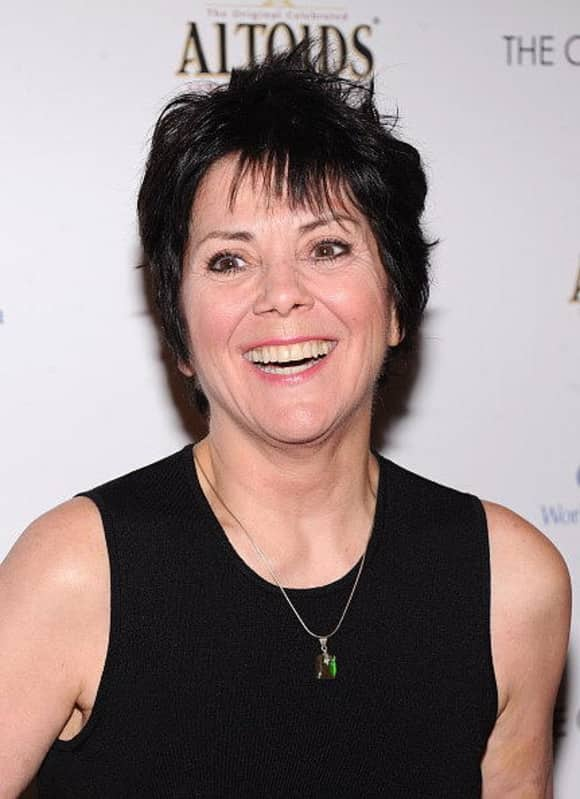 """Three's Company"" star Joyce DeWitt"