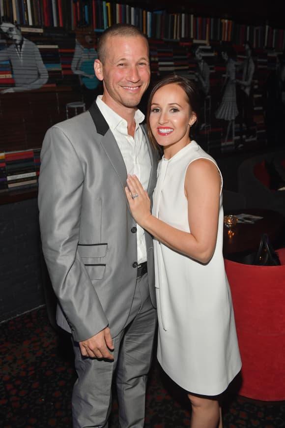 JP Rosenbaum and Ashley Hebert Bachelor couples still together