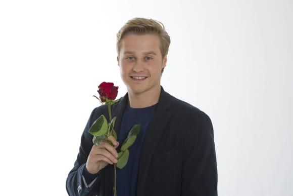"Julian Brodacz bei ""Rote Rosen"""