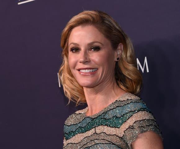 Julie Bowen now stars on the ABC hit Modern Family.
