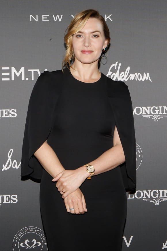 Kate Winslet 2018