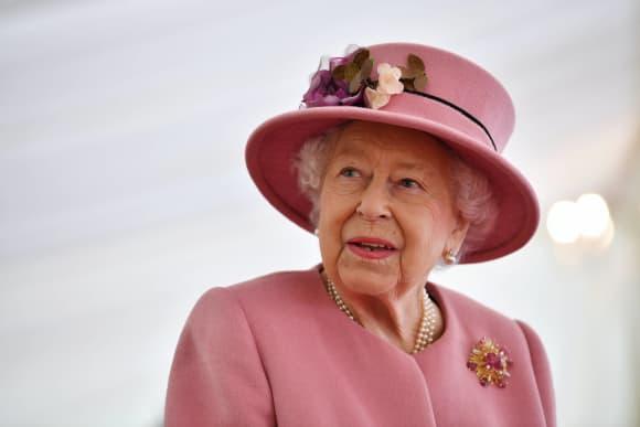 Königin Elisabeth bricht mit Weihnachtstradition