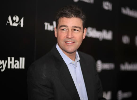 Kyle Chandler today