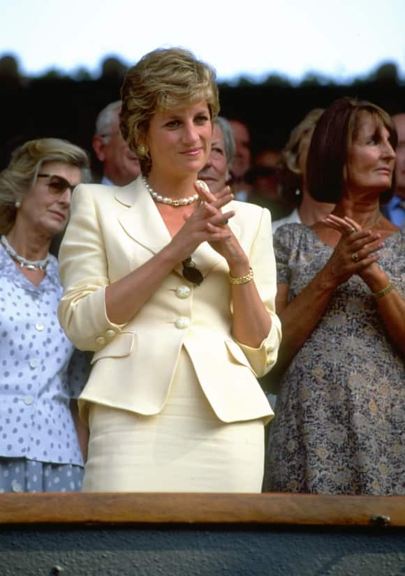 "Lady Diana alias ""Princess of Hearts"""
