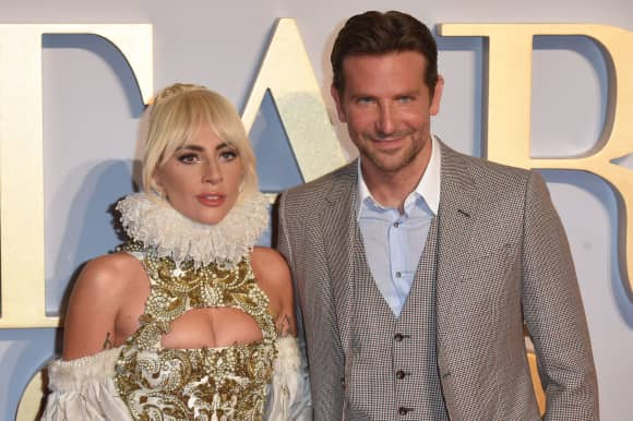 """Lady Gaga und Bradley Cooper singen in ihrem Film """"A Star Is Born"""" gemeinsam den Song """"Shallow"""", Lady Gaga, Bradley Cooper, A Star Is Born"""