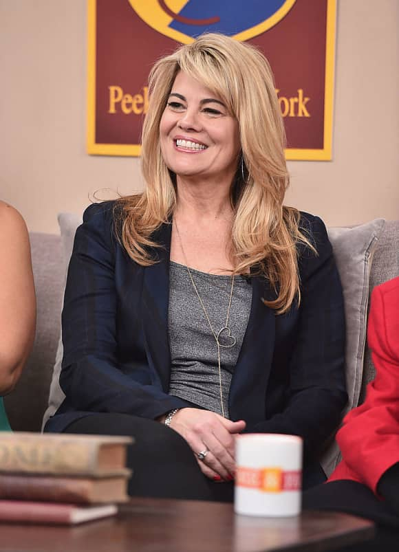 LIsa Whelchel Today author