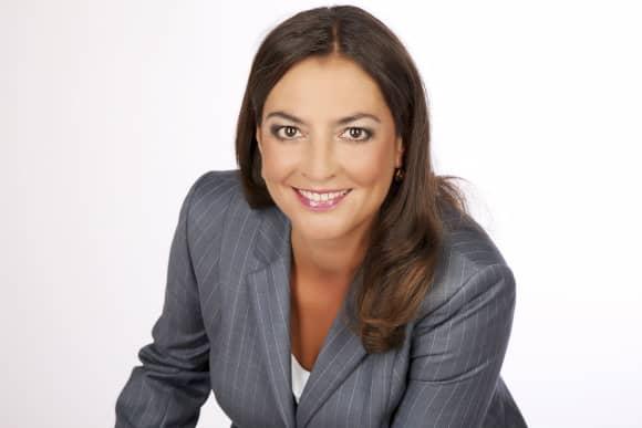 Manina Ferreira-Erlenbach tot verstorben gestorben Moderatorin