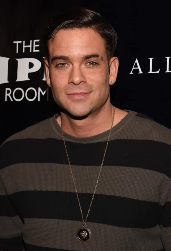 Mark Salling is dead