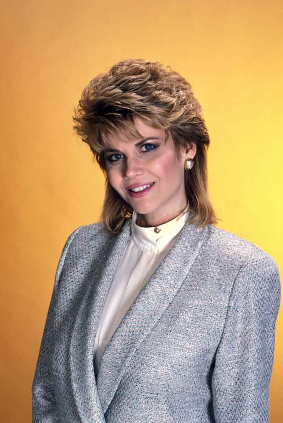 Markie Post, Night Court