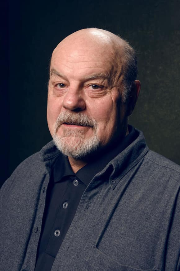 Michael Ironside still works as an actor today and currently stars in The Alienist