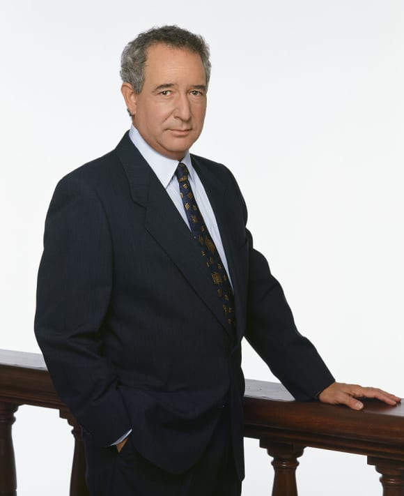 "Michael Tucker was ""Stuart Markowitz"" on L.A. Law"