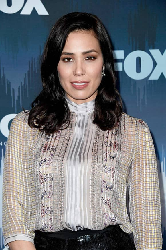 Michaela Conlin today