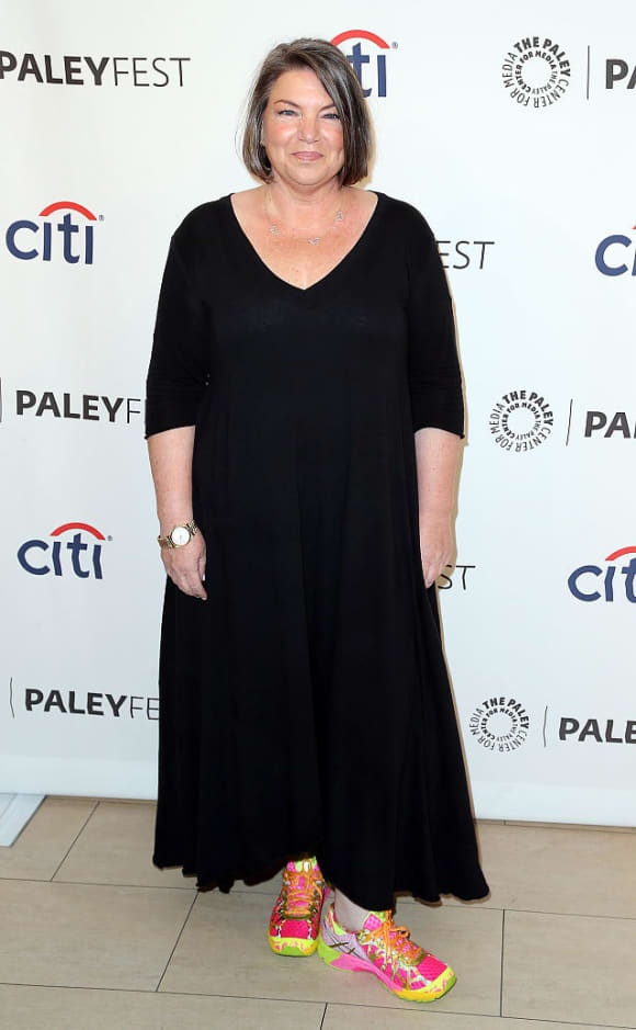 Mindy Cohn still works as an actress today